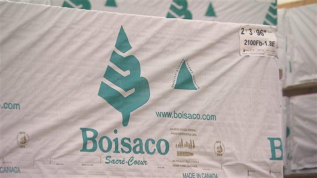 Boisaco