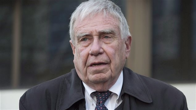 Bruce Carson, ex-conseiller de Stephen Harper