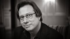 Le fils du grand Isaac Stern, David, dirige l'opéra Turandot à Edmonton