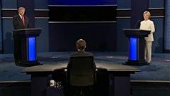 Élections présidentielles américaines : «Tout peut arriver aux États-Unis»