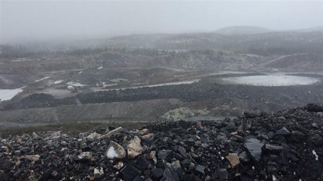 D'une durée de vie évaluée à 14 ans, la mine Renard devrait produire annuellement 1,6 million de carats, soit environ deux pour cent de l'offre mondiale.