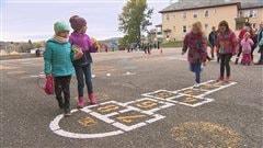 L'empathie enseignée à l'école primaire de Mont-Joli