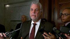 Une allégation d'agression sexuelle visant un député libéral sème l'émoi