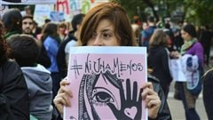 Le mouvement Ni Una Menos en Argentine