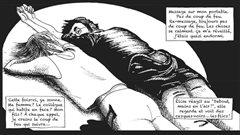 Un survivant du Bataclan raconte la soirée d'horreur dans une BD