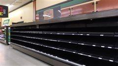 Fermeture d'une épicerie IGA: un autre coup dur pour The Pas