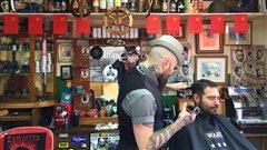 Le barbier Franz fête son premier anniversaire avec une série de trois événements