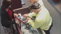 Les suspects de vols de diamants dans les Maritimes arrêtés en Ontario