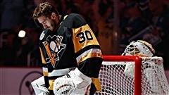 Trois ans de plus pour Matt Murray à Pittsburgh