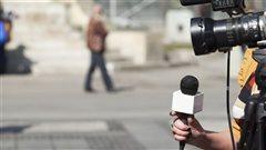 Les nouvelles locales sont une «responsabilité», selon le président du CRTC