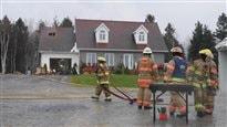 Pompiers-interventions