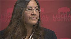 La députée Judy Klassen nommée chef intérimaire du Parti libéral du Manitoba