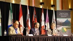 Environnement et Premières Nations, indissociables de la campagne électorale au Yukon