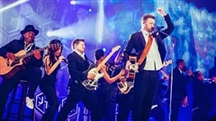 <i>Justin Timberlake and the Tennessee Kids</i> : pas un film musical ordinaire