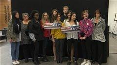 Lancement d'un mouvement québécois contre les violences sexuelles