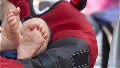 Une Gatinoise plaide coupable après avoir conduit ivre avec sa fillette dans la voiture