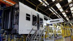 Le couperet tombe chez Bombardier, qui supprime 7500postes
