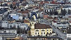 Innsbruck aurait une longueur d'avance pour les JO 2026