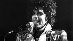 Des chansons inédites de Prince verront le jour