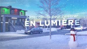Le développement immobilier Cité Nova à Trois-Rivières.