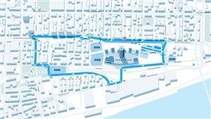 Montréal dévoile le tracé de la finale de formuleE