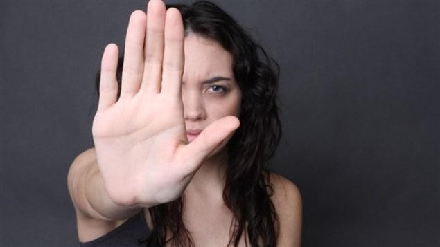 Les femmes, victimes de la majorité des cas de violence familiale