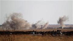 Une troisième journée de calme à Alep, mais toujours pas d'évacuations