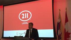 Laval, première ville de la région métropolitaine à offrir le service 211