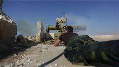 Reprise des combats à Alep après l'expiration d'une trêve