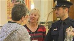 Sherbrooke: cérémonie émouvante en l'honneur de donneurs d'organes