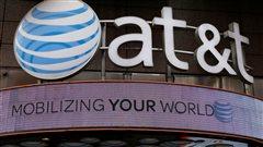 AT&T pourrait annoncer le rachat amical de Time Warner