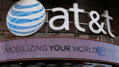 AT&T rachète Time Warner