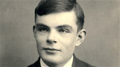 Alan Turing, le premier et le plus grand pirate informatique