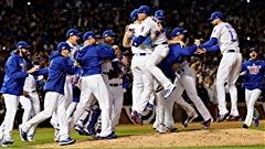 71 ans plus tard, les Cubs sont de retour en Série mondiale
