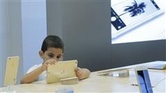 Les écrans, bon ou non pour les jeunes?