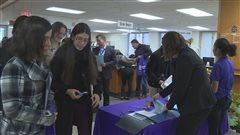 Université Bishop's de Sherbrooke:des admissions accélérées pour séduire les étudiants