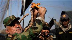 Les enjeux de la bataille de Mossoul en Irak