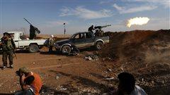 La bataille d'Alep s'intensifie en Syrie