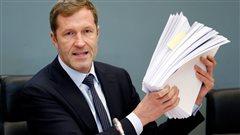 Accord de libre-échange : le Canada et l'UE lancent un ultimatum à la Belgique