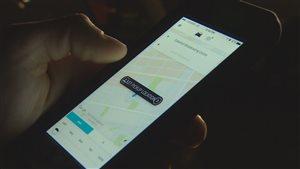 Les pirates accèdent aux comptes Uber en hameçonnant les usagers.