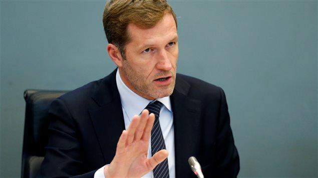 La Wallonie bloquera-t-elle la signature de l'accord de libre-échange?