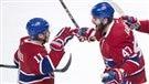 Radulov mène le Canadien à la victoire face aux Flyers