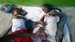 L'ONU veut amasser 200M$ pour les victimes du choléra en Haïti