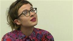«J'ai perdu le contrôle sur l'histoire», déplore Alice Paquet