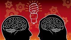 Hommes et femmes : deux façons de penser?
