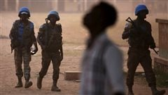 Une manifestation meurtrière contre l'ONU en Centrafrique
