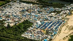 Cinq questions pour comprendre la « jungle » de Calais