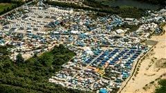 Cinq questions pour comprendre la «jungle»de Calais