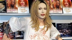 Pete Burns, le chanteur de Dead or Alive, meurt à 57 ans
