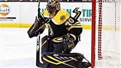Subban rappelé par les Bruins